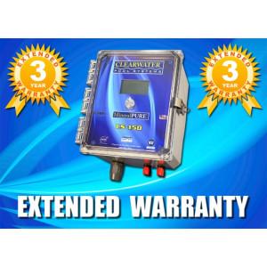 CS-150 extended Warranty