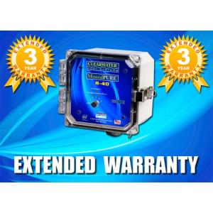 R-40 Extended Warranty