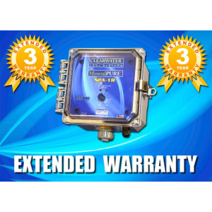 SPA-1R Extended Warranty