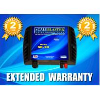 SB-30 Extended Warranty