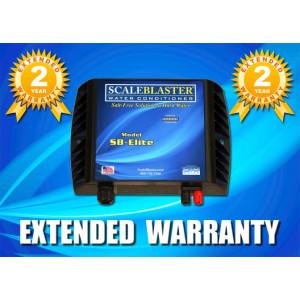 SB-Elite Extended Warranty