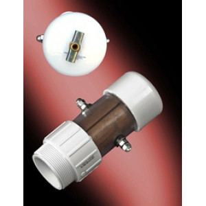 CLE-02(AR)  R-20 / R-40 / R-200 / NEW R-50 / NEW AE-50 WITH AIR RELEASE VALVE
