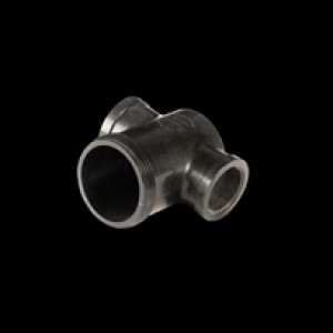 CLF-40 Black flow-cell chamber for RC-50 /RS- 50 models
