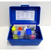 CLA-62 Guardex 4 in 1 test kit for residential use